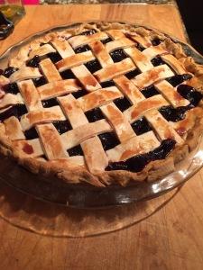 Mmmmmmm. Pie.